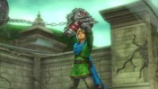 "Zelda Hyrule Warriors ""Link - ������� �������� ���� (Wii U)"""