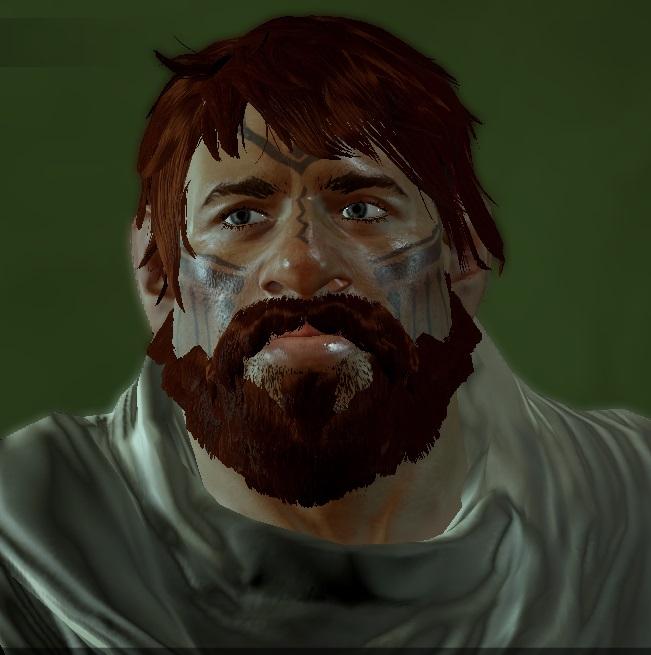 Dragon Age: Inquisition: Save Game (Pak save, man, gnome)