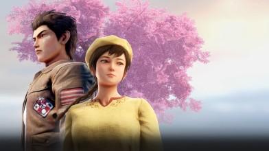 В Epic Games Store открыли предзаказ на Shenmue 3