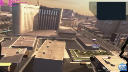 Tom Clancy's Rainbow Six Vegas 2, GeForce GTX 650 (non Ti)