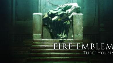 Новые подробности Fire Emblem: Three Houses для Nintendo Switch