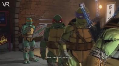 обзор игры : TMNT : Mutants in manhetan