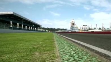 "RaceRoom Racing Experience ""Трейлер бета версии"""