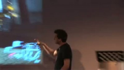 "Bulletstorm ""EA Showcase London Featurette"""