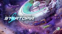 Закрытая бета-версия Spacebase Startopia стартует на ПК 29 мая