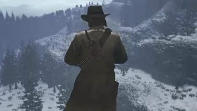 "Red Dead Redemption ""E3 2010: John Hillcoat's Short Film"""