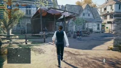 Assassin's Creed Unity на слабой видеокарте