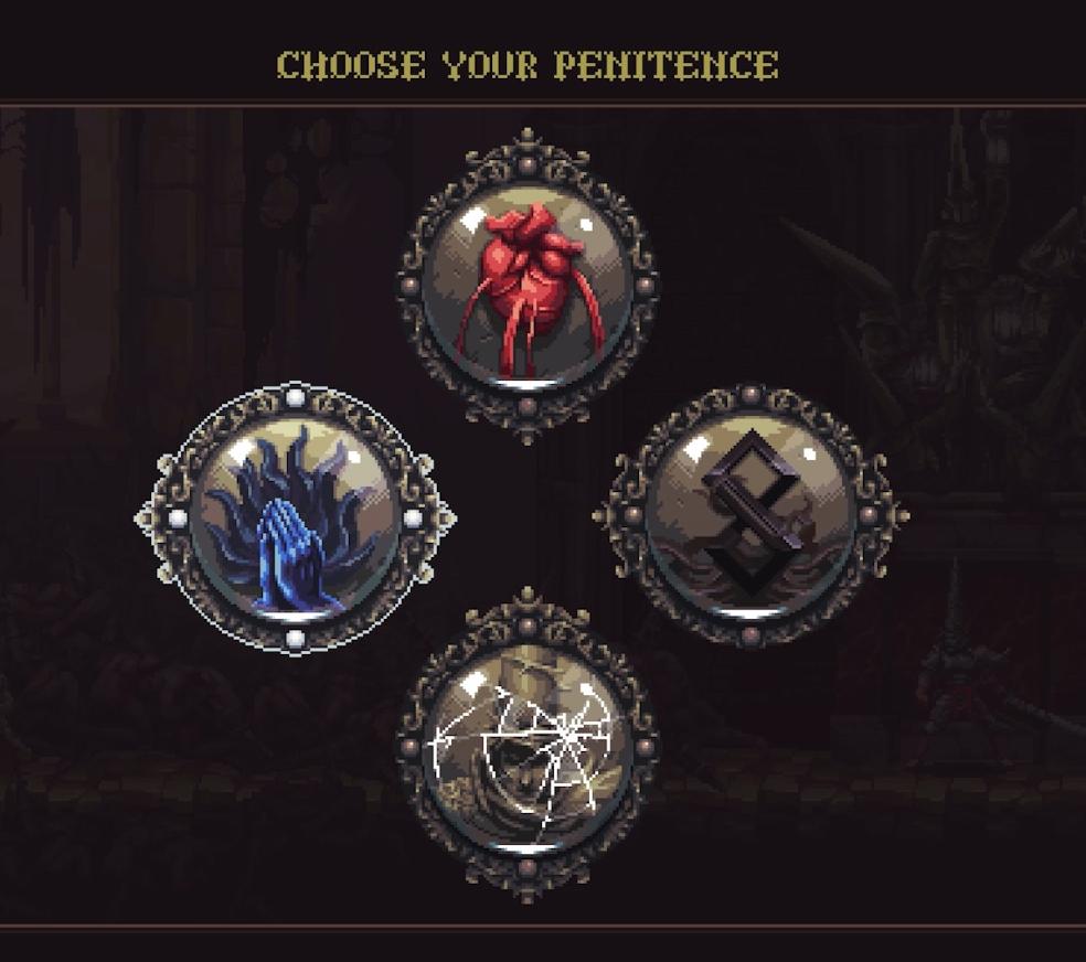 Разработчики Blasphemous рассказали о изменениях игры с выходом нового DLC