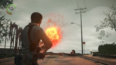 The Evil Within 2 - Звуки всего оружия (PC Gaming Videos)