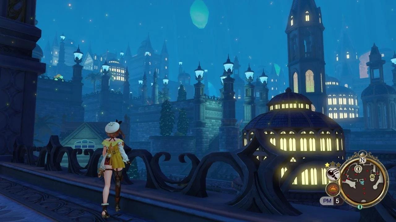 Famitsu: Разработка Atelier Ryza 2 завершена на 80%