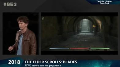 Эволюция игр Elder Scrolls 1994-2018