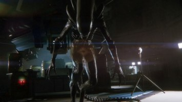Эта модификация для Alien: Isolation удалит чужого с Севастополя