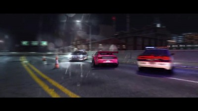Need for Speed No Limits - трейлер обновления Lil' Wayne Update