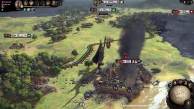 Разработчики Total War: Three Kingdoms - о новой системе дипломатии в новом ролике