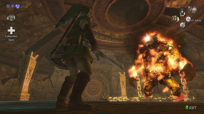 The Legend of Zelda TP HD 07