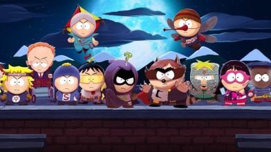 В Switch версии South Park: The Fractured But Whole наконец-то вылечили бесконечную загрузку патчем