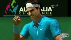 Virtua Tennis 4 с поддержкой Move, Kinect и Wii MotionPlus