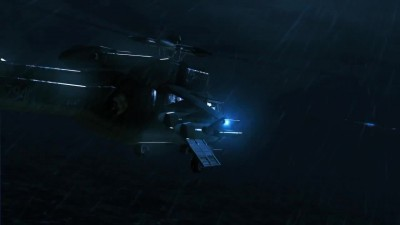 "Metal Gear Solid 5: Ground Zeroes ""'Jamais Vu' Трейлер"""