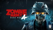 В Epic Games Store открылся предзаказ Zombie Army 4: Dead War