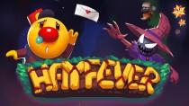 Игра про чихающего почтальона - Hayfever выйдет в феврале