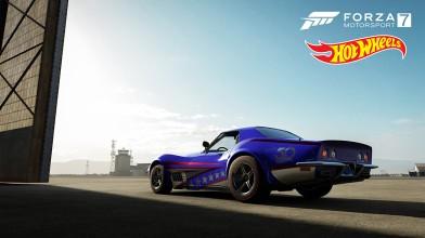 Разработчики удалили лутбоксы из Forza Motorsport 7
