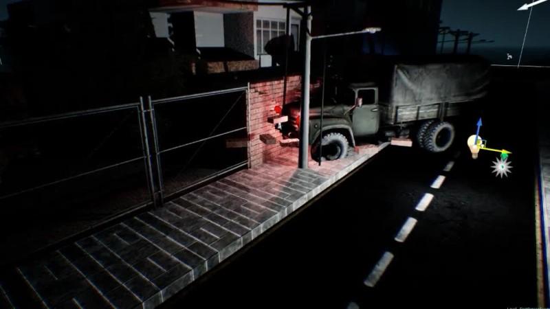 Фанат создает прототип Half Life 2: Episode 3 на Unreal Engine 4