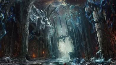 Мобильная версия Lords of the Fallen выйдет в октябре