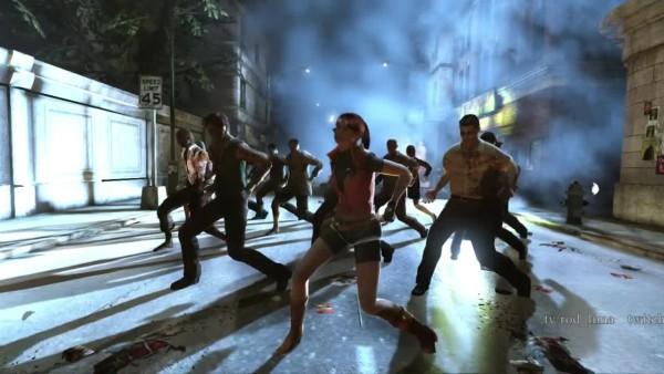 Resident evil 2 game