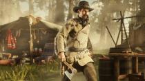 На этой неделе игроки Red Dead Online могут получить бонус к опыту за задания охотников за головами и противоборства