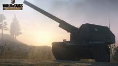 В World of Tanks: Xbox 360 Edition добавили целую команду «французов» и пару-тройку советских танков