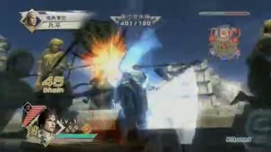 "Dynasty Warriors 6 ""Trailer 2 - PS3/Xbox360 [HD]"""