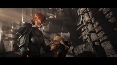 "Sacred 3 ""CGI Трейлер"""