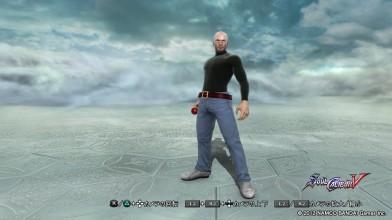Стив Джобс и Пикачу в Soul Calibur V