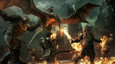 Микротранзакции исчезнут из Middle-earth: Shadow of War завтра