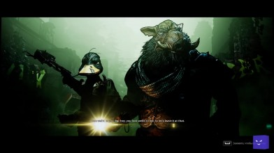 Mutant Year Zero: Road to Eden - Крякнутый постапокалипсис I Первые впечатления