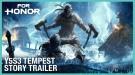 """For Honor """"Новый сезон - Tempest"""""""
