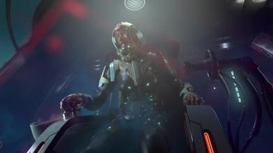 Трейлер DLC Endless Space 2 - Penumbra