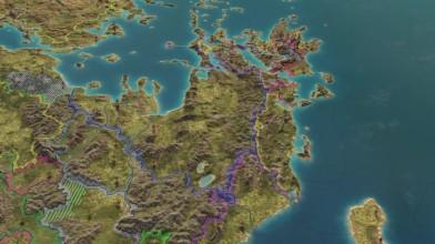 Imperator: Rome - Строительство Рима часть 1