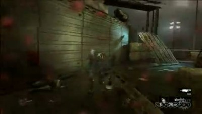 "F.3.A.R. ""E3 2010 Gameplay Movie: Mechs (Xbox 360)"""
