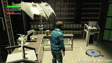 Spider-Man 3 Beta Gameplay (prototype footage) Геймплей бета версии игры