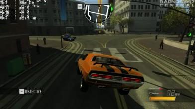 Driver: San Francisco, GeForce GTX 650 (non Ti)