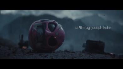 Могучие рейнджеры Фильм (2015) - Короткометражный фан-фильм