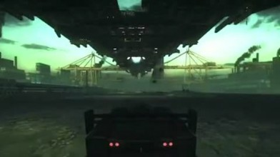 "Ridge Racer: Unbounded ""трейлер редактора карт в игре"""