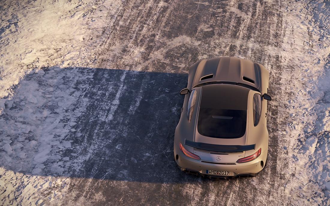 Раскрыты детали огоночном симуляторе Project CARS 2