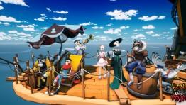Состоялся релиз бесплатной игры Bone Voyage, которая находилась в раннем доступе
