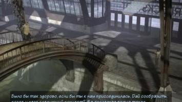 Прохождение Syberia #011: Механическая музыка