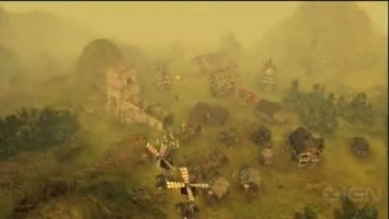 "Stronghold 3 ""Официальный трейлер"""