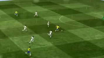 FIFA 11 Гол Кака (Онлайн)