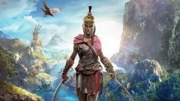 Google Stadia заметно лагает - появилось наглядное видео с Assassin's Creed Odyssey