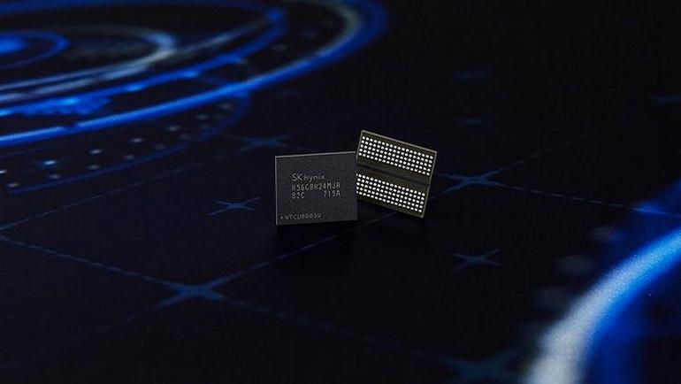 Представлена память GDDR6 для видеокарт